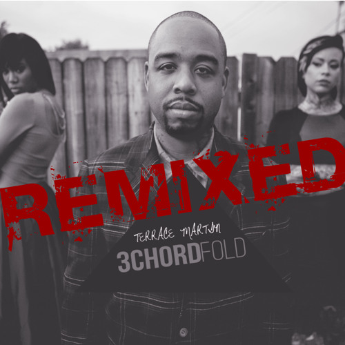 Terrace Martin Ft. Problem, Murs & Ill Camille - Something Else (Remix)