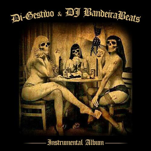 Di-gestivo&DJBandeiraBeats - Ghettos of the Mind Remix