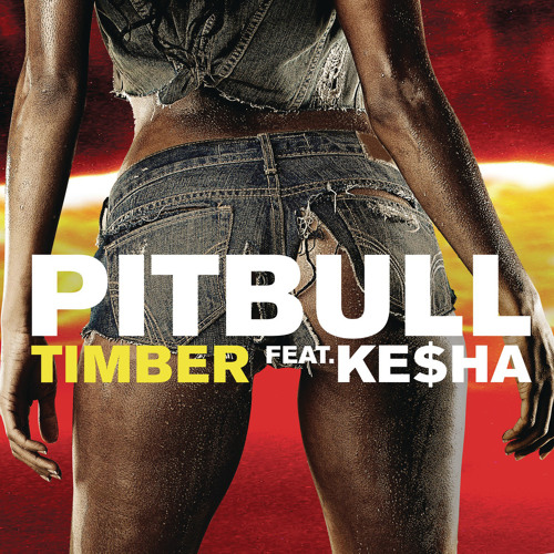 Pitbull feat. Kesha - Timber (Mike Candys & Jump Smokers Bootleg Mix)