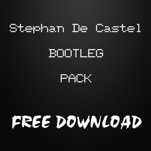 Avicii vs Dannic - Wake The Funk Up (Stephan De Castel Bootleg)