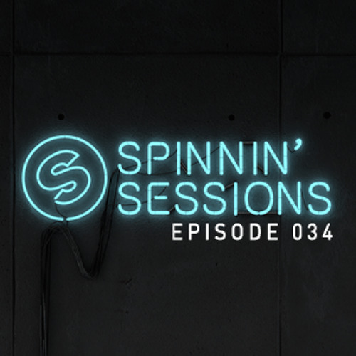 Spinnin Sessions – Episode 034 (Showtek Takeover)