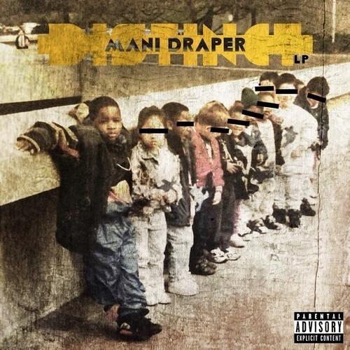 Mani Draper ft. Iamsu! - Imagine That (prod. Nght Shft)
