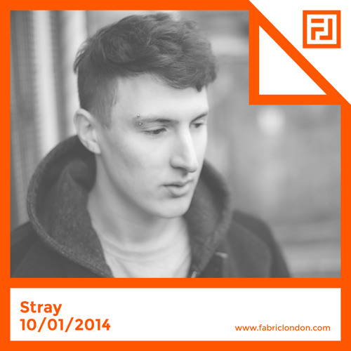FABRICLIVE Promo Mix (Jan 2014)
