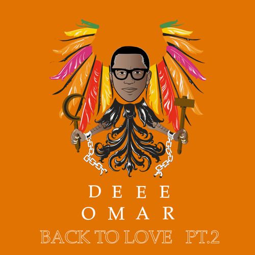 BACK TO LOVE PT.2 (NEOSOULS)MIXTAPE VISION BY DEEE OMAR