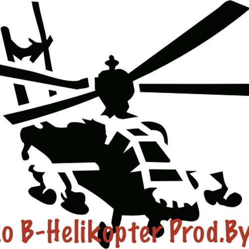 Blaze Lmkfao B-Helikopter Prod.By Jonny Cash - AUDIO - 2014