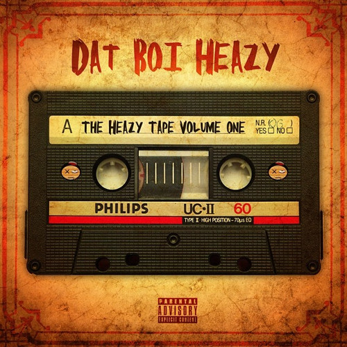 The Heazy Tape Volume One