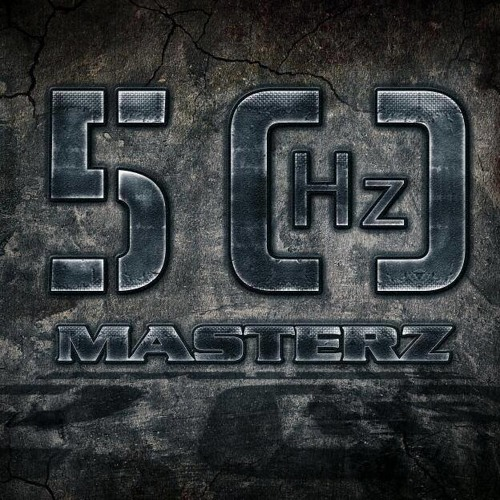 50 Hz Masterz - The Last Way