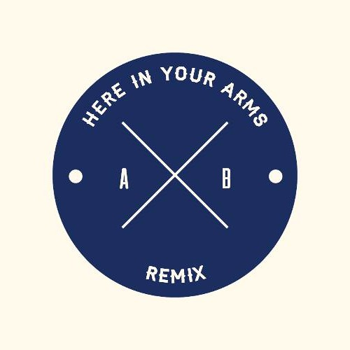 Hellogoodbye - Here In Your Arms (Astro Bros Remix)