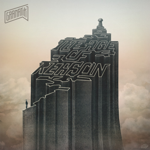 Gramatik - The Age Of Reason