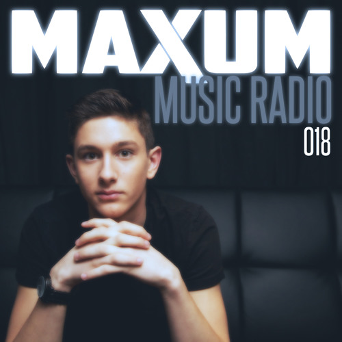 Maxum Music Radio 018 (AnthoDecks Guestmix)