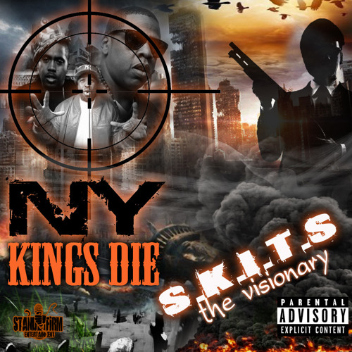 New York Kings Die