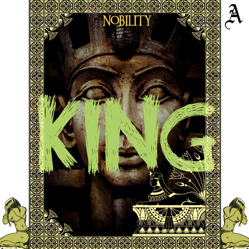 KING (Prod. By Nobility)