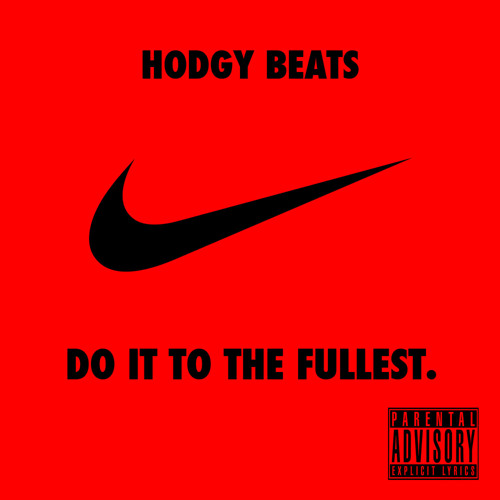 DLX - Hodgy Beats (Produced By Wasabi McGruff)