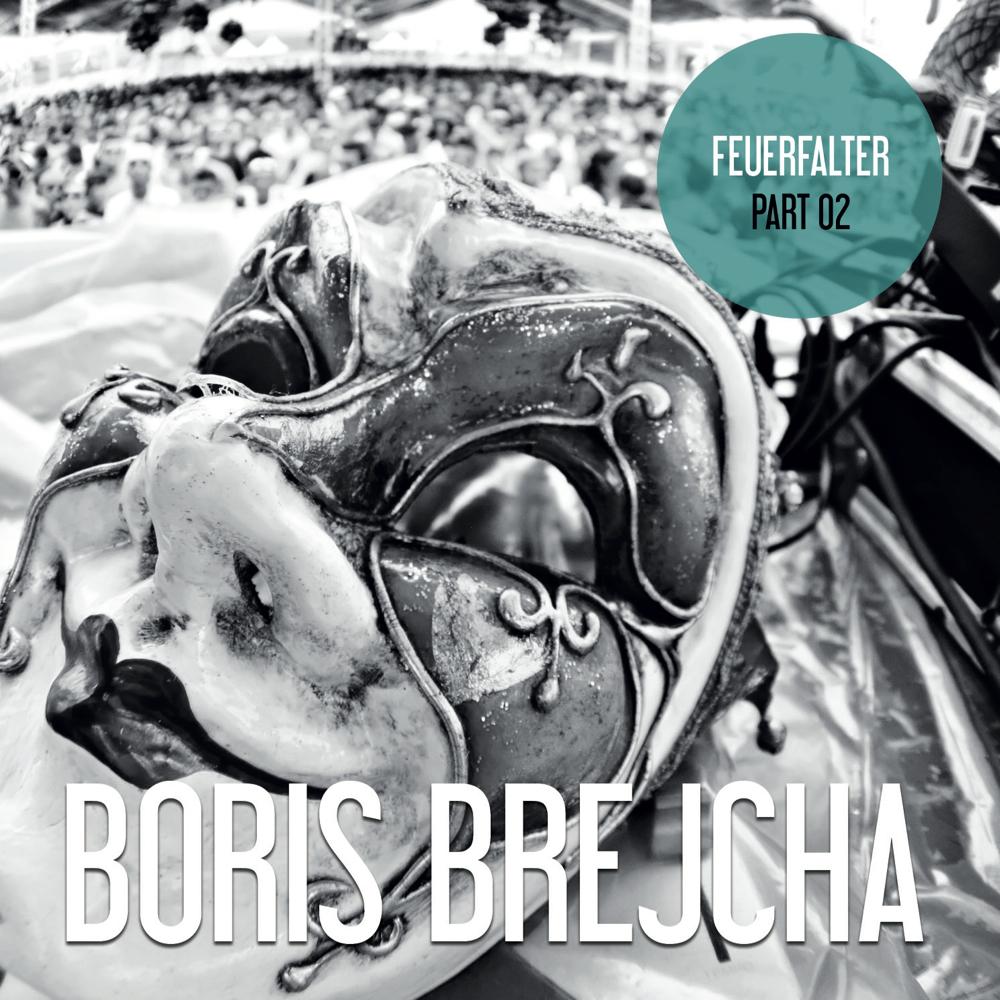 Boris Brejcha � Feuerfalter Part 02 - HHMA0254