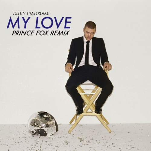 My Love (Prince Fox Remix)