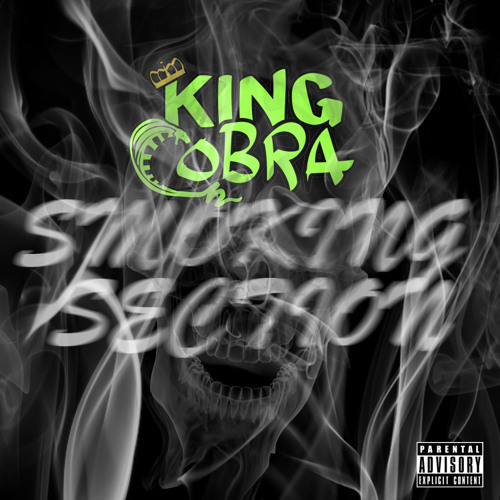 King Cobra - Smoking Section (prod. by King Cobra)