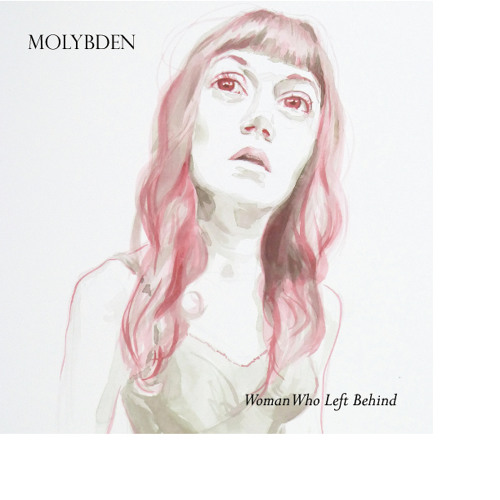 "Molybden - ""Woman Who Left Behind"" 7"""