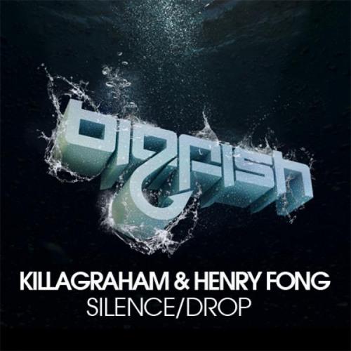 Killagraham & Henry Fong - Drop (Original Mix)