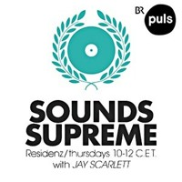 Jay Scarlett Sounds Supreme X Lady Citizen(Guest DJ mix Part)