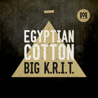 big-k-r-i-t-egyptian-cotton-audio-mp3