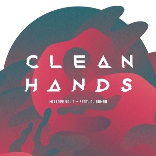 dj somaR - Clean Hands Mixtape