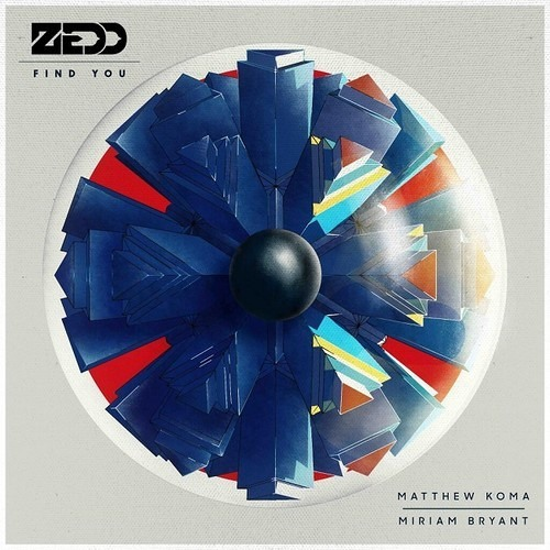 Zedd ft. Matthew Koma & Miriam Bryant - Find You (Basic Physics Remix)