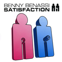 Benny Benassi - Satisfaction (Mickey Vivas Huaracha Remix) - DEMO