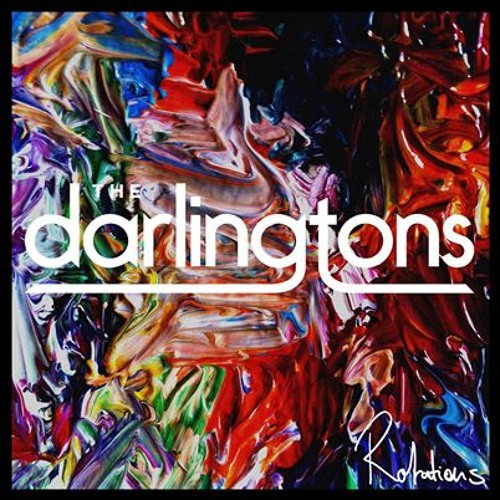 THE DARLINGTONS - Rotations
