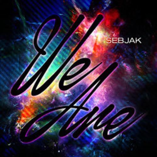 Sebjak - We Are (Original Mix)