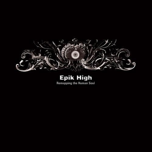 Kết quả hình ảnh cho Epik High: Remapping the Human Soul