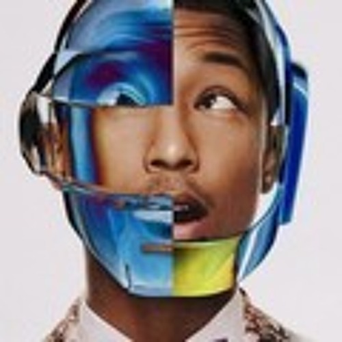 Pharrell Williams Ft. Daft Punk - Gust Of Wind (Dem Slackers Remix)