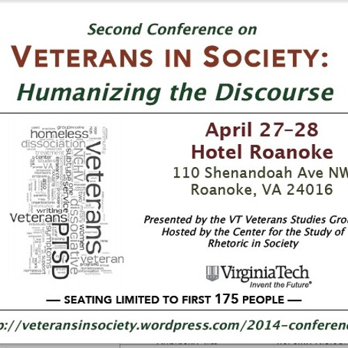 "JME's Eric Hodges Takes Part in ""Talk at the Table: Veterans in Society: Humanizing the Discourse"""