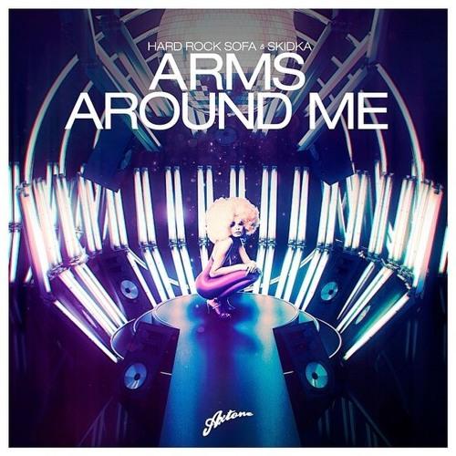 arms around me