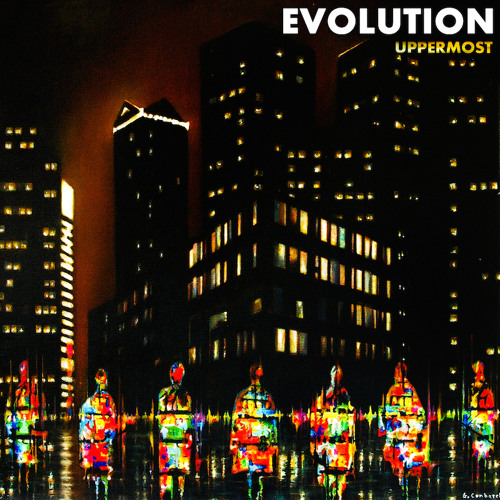 Evolution (Full Album)
