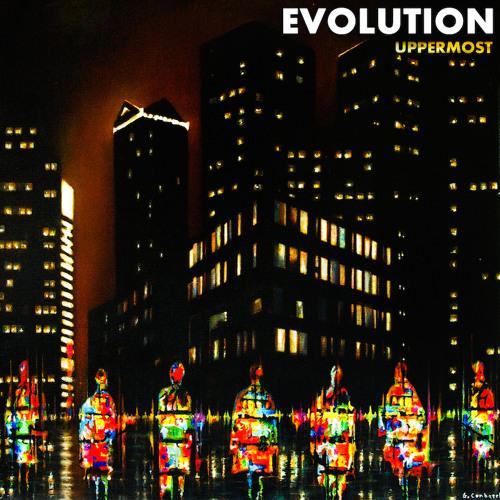 Evolution (Full Album)