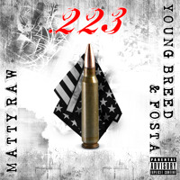 .223 - FT Young Breed & Fosta