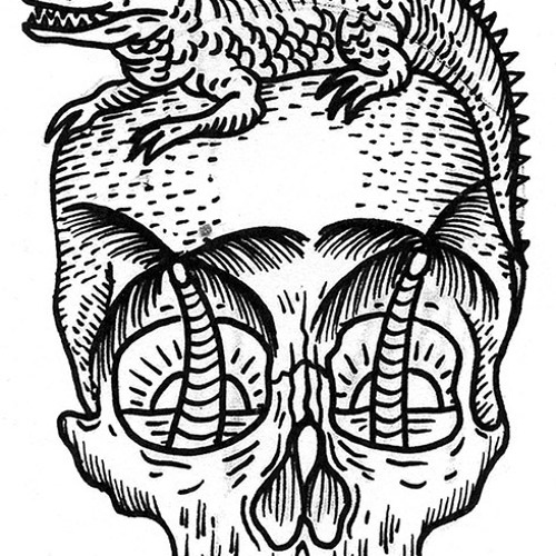 Jonny Trunk Jules Verne 20000 Leagues Under The Sea The Drift