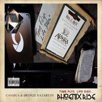 Canibus & Bronze Nazareth f/ Pete Rock- 'Concourse P'