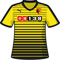 Watford 2015/16 season preview