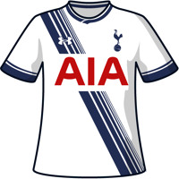 Tottenham 2015/16 season preview