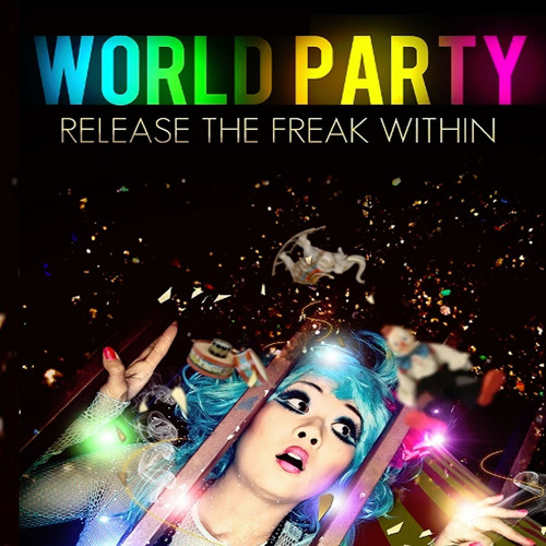 World Party CD's avatar