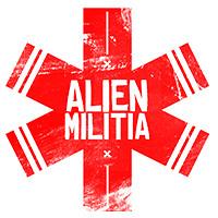 Alien Militia's avatar
