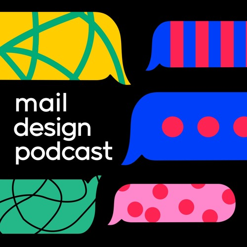 Mail Design Podcast's stream on SoundCloud - Hear the world's sounds